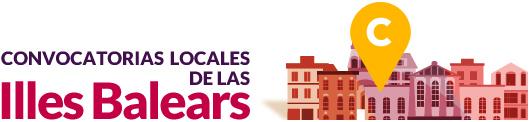 Convocatorias locales de las Illes Balears